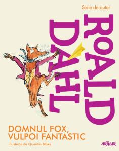 "Картинки по запросу ""roald dahl domnul fox"""